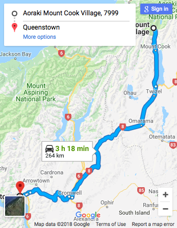 New Zealand Two Week Itinerary - North & South Island | MoaTrek New ...