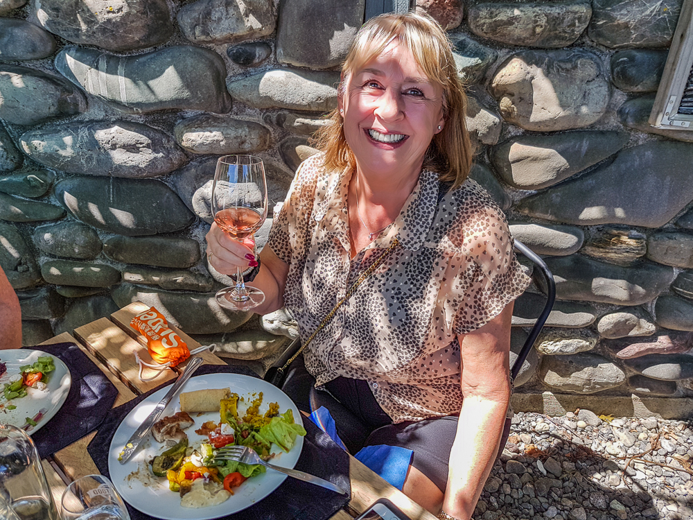 Food and Wine speciality tours