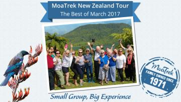 MoaTrek Tour Gallery March 2017