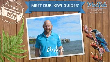 MoaTrek Kiwi Guide Intro Video - Brent