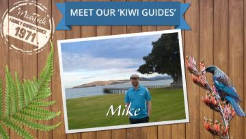 MoaTrek Kiwi Guide Intro Video - Mike
