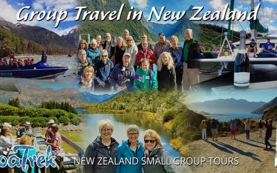 Best pictures from Group Travel New Zealand