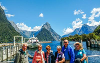 Milford Sound Group