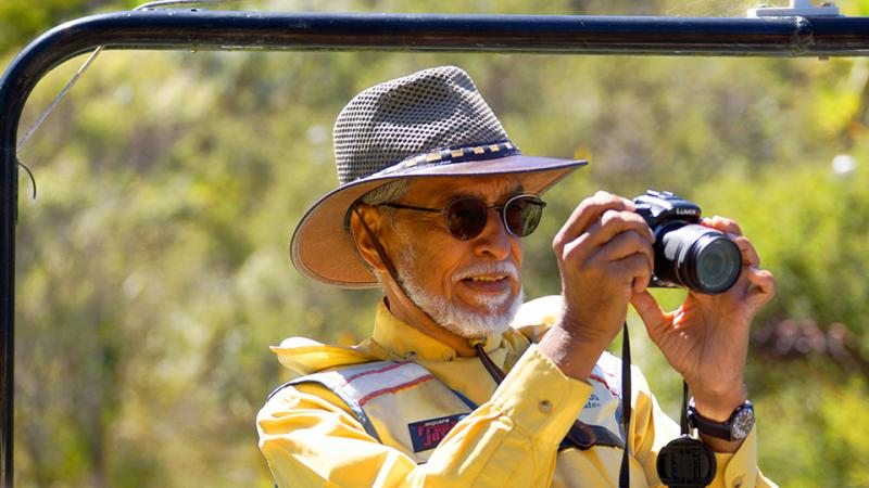Wildlife photography in Okarito - Wildlife and Nature Tours NZ