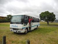 Small Group New Zealand Tours Coach