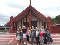 Maori culture experience with MoaTrek