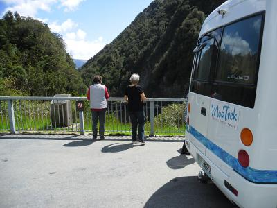 Small Group New Zealand Tours Milford
