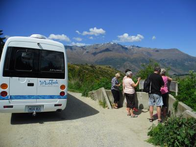 Small Group New Zealand Tours South Island
