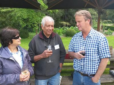 Small Group New Zealand Tours Farm