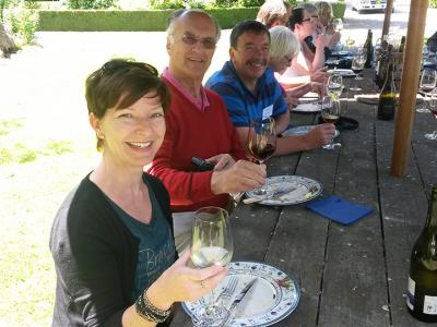 Small Group New Zealand Tours Lunch