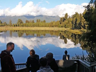 Small Group New Zealand Tours West Coast
