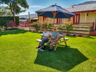 The Cardona Hotel - One of the oldest Hotels in New Zealand