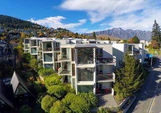 Queenstown, Scenic Suites