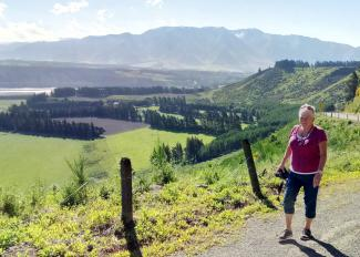 Canterbury Country Views - MoaTrek Tour Review