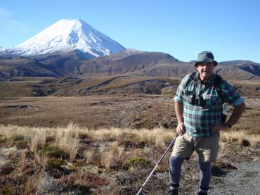 One of MoaTrek's passionate and friendly Kiwi guides