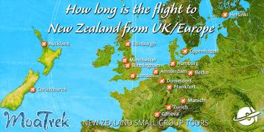 Whats Hurry About Flying South When >> Flight Times From The Uk To New Zealand Moatrek