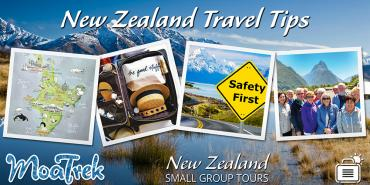 New Zealand Travel Tips images