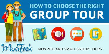 How to choose the right group tour blogpost graphic