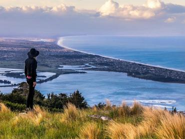Port Hills - Christchurch